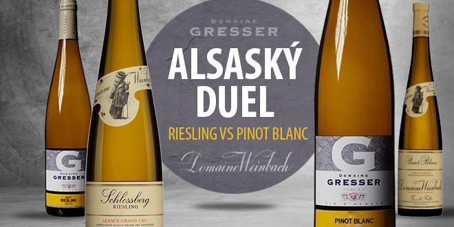 Alsaský duel