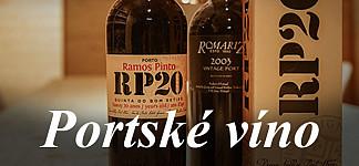 Portské víno