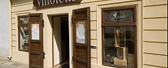Le Bouchon Pražská