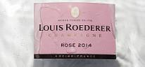 DEGUSTACE: Crémant & Champagne rosé - 15. 9. 2021 - NOVÝ TERMÍN!