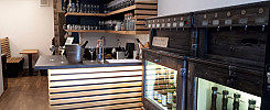 Merlot - Zastávka * vinný bar & vinotéka