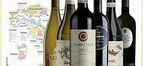 Srpen s italskými víny na Zastávce: PIEMONTE