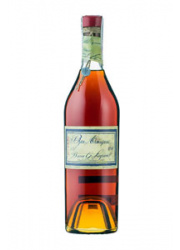 Bas Armagnac Guy Lhéraud 1961 0.70l